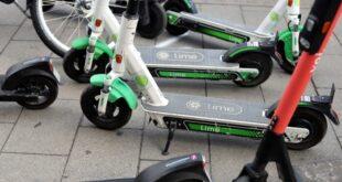 Lime Chef wirbt um Verständnis für E Scooter 310x165 - Lime-Chef wirbt um Verständnis für E-Scooter