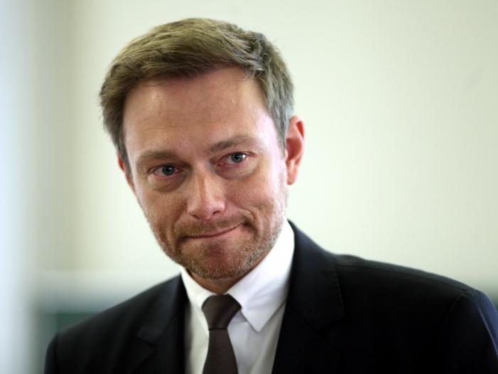Lindner kritisiert erneut Zustände an Universität Hamburg - Lindner kritisiert erneut Zustände an Universität Hamburg