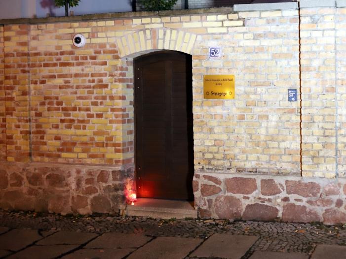 Bild von Linke fordert Aktionsplan gegen Rechts nach Anschlag in Halle