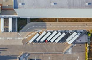 Logistik 310x205 - Telematik – der Spion im Dienstwagen