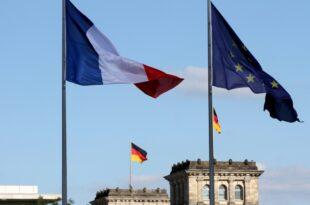 """Maas will starken deutsch französischen Schulterschluss 310x205 - Maas will """"starken deutsch-französischen Schulterschluss"""""""
