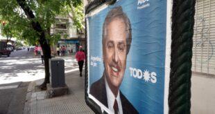 Machtwechsel nach Wahl in Argentinien Fernández vorne 310x165 - Machtwechsel nach Wahl in Argentinien - Fernández vorne