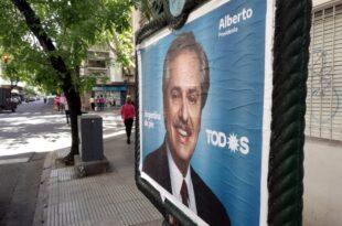Machtwechsel nach Wahl in Argentinien Fernández vorne 310x205 - Machtwechsel nach Wahl in Argentinien - Fernández vorne