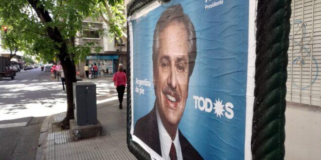 Machtwechsel nach Wahl in Argentinien Fernández vorne 660x330 - Machtwechsel nach Wahl in Argentinien - Fernández vorne