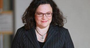 Malu Dreyer noch immer bestürzt über Nahles Rücktritt 310x165 - Malu Dreyer noch immer bestürzt über Nahles-Rücktritt