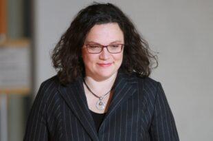 Malu Dreyer noch immer bestürzt über Nahles Rücktritt 310x205 - Malu Dreyer noch immer bestürzt über Nahles-Rücktritt