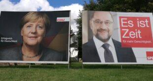"""Martin Schulz warnt vor Mutti und den Grünen 310x165 - Martin Schulz warnt vor """"Mutti"""" und den Grünen"""