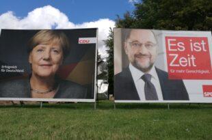 """Martin Schulz warnt vor Mutti und den Grünen 310x205 - Martin Schulz warnt vor """"Mutti"""" und den Grünen"""