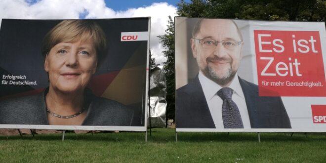 """Martin Schulz warnt vor Mutti und den Grünen 660x330 - Martin Schulz warnt vor """"Mutti"""" und den Grünen"""
