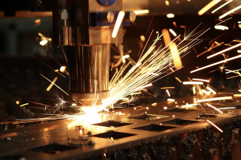 Metallbearbeitung - Die Digitalisierung in der metallbearbeitenden Industrie
