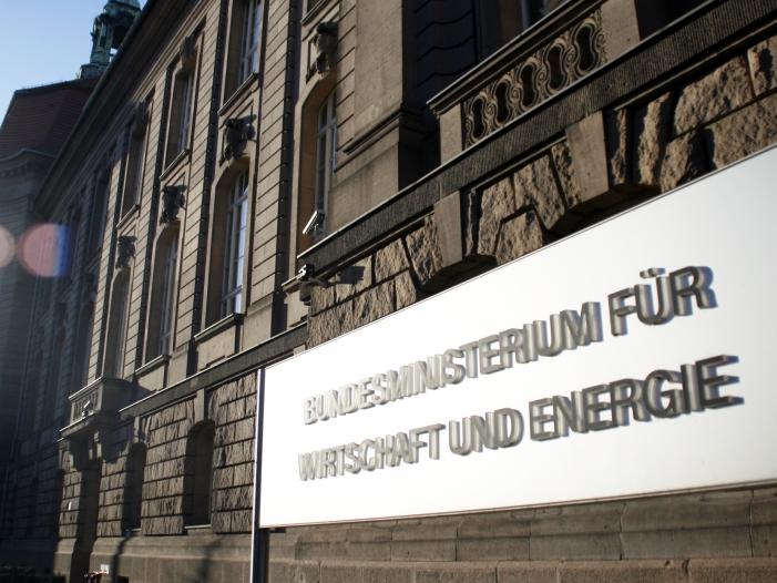 Bild von Nach Thüringen-Wahl Sorge im Wirtschaftsministerium