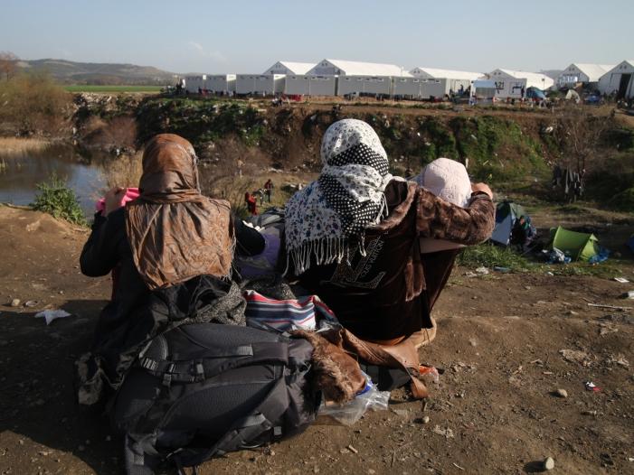 """Bild von Nahost-Experte prophezeit Europa """"viel größeren Flüchtlingsstrom"""""""