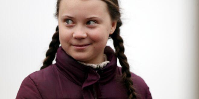 Norwegischer Abgeordneter nominierte Greta Thunberg für Nobelpreis 660x330 - Norwegischer Abgeordneter nominierte Greta Thunberg für Nobelpreis