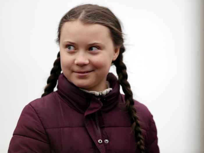 Norwegischer Abgeordneter nominierte Greta Thunberg für Nobelpreis