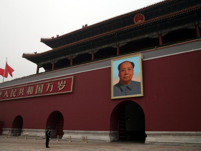 Politologe hält Chinas Feier zum 70. Jahrestag für Machtdemonstration - Politologe hält Chinas Feier zum 70. Jahrestag für Machtdemonstration