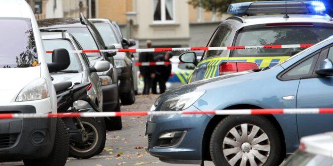 Polizei gibt in Halle Entwarnung Einzeltäter vermutet 660x330 - Polizei gibt in Halle Entwarnung - Einzeltäter vermutet