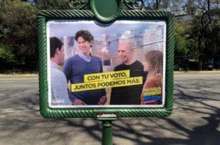 Proteste in Chile gehen weiter Wahl in Argentinien beeinflusst 310x205 - Proteste in Chile gehen weiter - Wahl in Argentinien beeinflusst