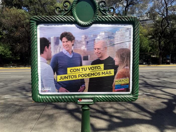 Photo of Proteste in Chile gehen weiter – Wahl in Argentinien beeinflusst