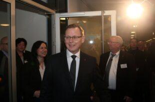 Ramelow sieht klaren Auftrag für Regierungsbildung in Thüringen 310x205 - Ramelow sieht klaren Auftrag für Regierungsbildung in Thüringen