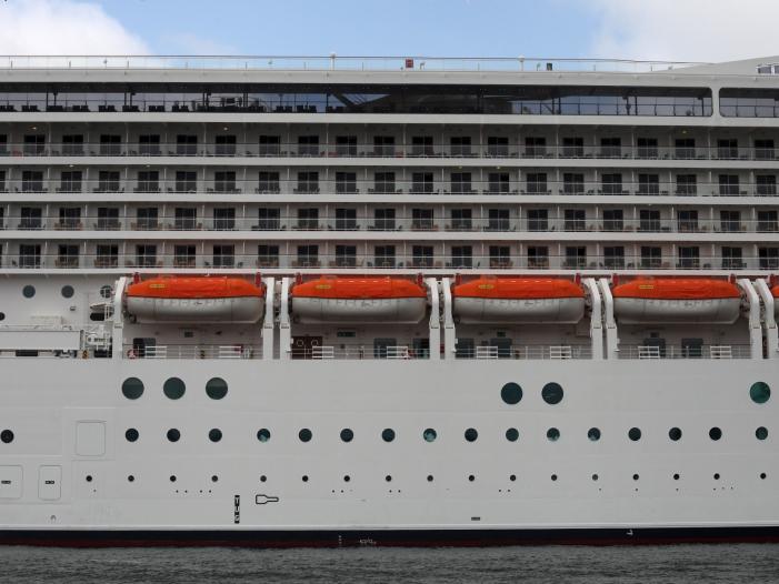Photo of Rekordaufträge für Hersteller von Kreuzfahrtschiffen