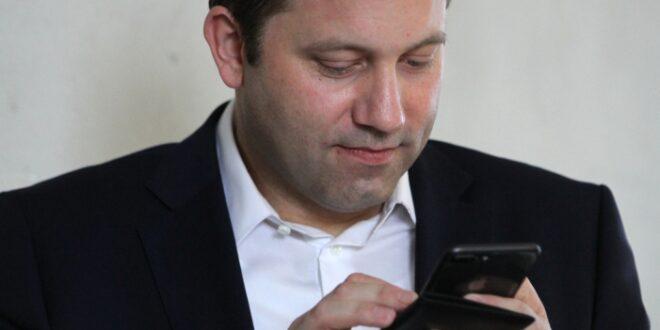 SPD Generalsekretär fordert mehr Ambitionen in Digitalpolitik 660x330 - SPD-Generalsekretär fordert mehr Ambitionen in Digitalpolitik