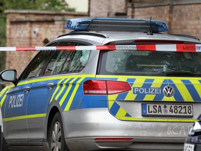 Photo of Sachsen-Anhalts Innenminister verteidigt Polizei