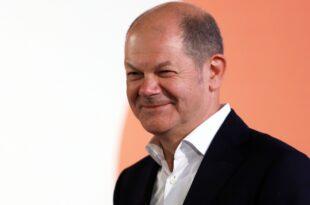 Scholz sieht SPD Mitgliederentscheid selbstbewusst entgegen 310x205 - Scholz sieht SPD-Mitgliederentscheid selbstbewusst entgegen