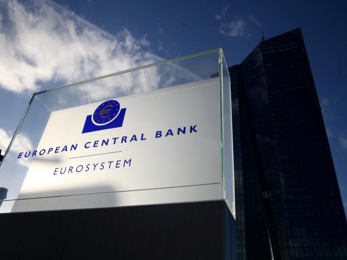 Bild von Scholz will EZB-Direktorium weiblich besetzen
