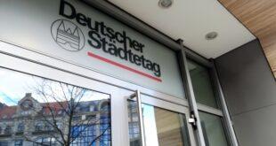 """Städtetag will nationalen Konsens zur Tilgung von Altschulden 310x165 - Städtetag will """"nationalen Konsens"""" zur Tilgung von Altschulden"""