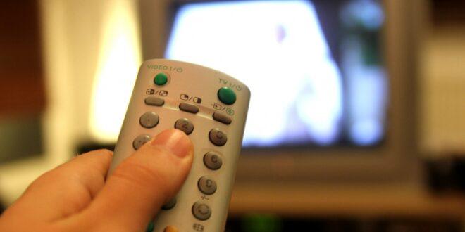Studie Umsätze mit Fernsehwerbung schrumpfen erstmals 660x330 - Studie: Umsätze mit Fernsehwerbung schrumpfen erstmals