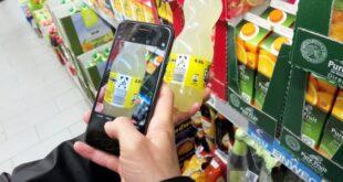 Supermärkte setzen mehr Handscanner zum Bezahlen ein 310x165 - Supermärkte setzen mehr Handscanner zum Bezahlen ein