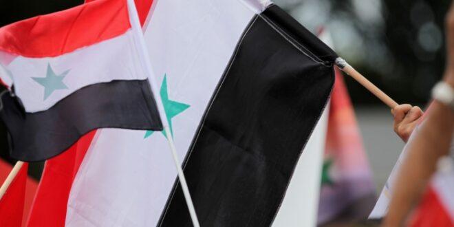 Syrien Konflikt Scholz fürchtet Infragestellung der NATO 660x330 - Syrien-Konflikt: Scholz fürchtet Infragestellung der NATO