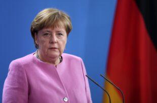 Tag der deutschen Einheit Merkel gedenkt Opfern der SED Diktatur 310x205 - Tag der deutschen Einheit: Merkel gedenkt Opfern der SED-Diktatur