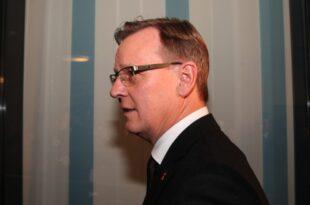 Thüringer FDP Spitzenkandidat kritisiert Ramelow 310x205 - Thüringens Ministerpräsident ruft zur Wahl auf