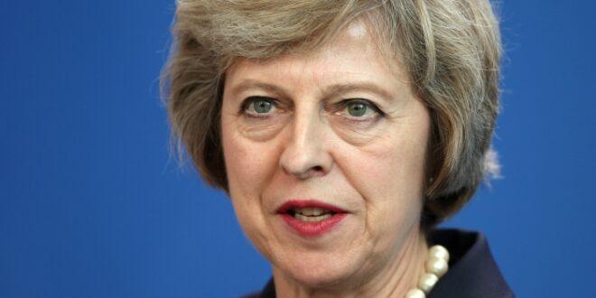 Theresa May wirbt leidenschaftlich für neuen Brexit Deal 660x330 - Theresa May wirbt leidenschaftlich für neuen Brexit-Deal