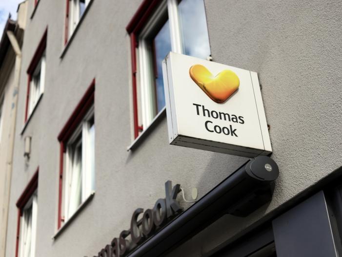 Photo of Thomas-Cook-Pleite: Bundesregierung könnte zur Kasse gebeten werden