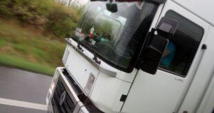 Traton Chef fordert bessere Arbeitsbedingungen für Lkw Fahrer 310x165 - Traton-Chef fordert bessere Arbeitsbedingungen für Lkw-Fahrer