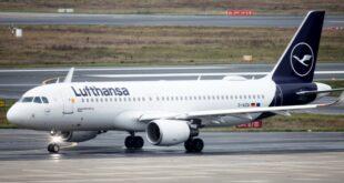 UFO kündigt Streik bei Lufthansa an 310x165 - UFO kündigt Streik bei Lufthansa an