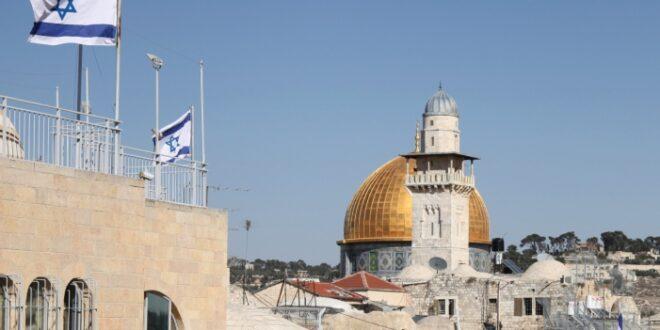 Unions Außenpolitiker lehnen Botschaftsverlegung nach Jerusalem ab 660x330 - Unions-Außenpolitiker lehnen Botschaftsverlegung nach Jerusalem ab