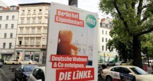 Unions Spitzenpolitiker gegen Zusammenarbeit mit Linkspartei 310x165 - Unions-Spitzenpolitiker gegen Zusammenarbeit mit Linkspartei