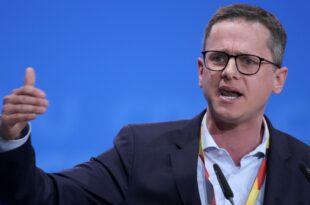 Unionsfraktionsvize Linnemann warnt CDU vor Selbstbeschäftigung 310x205 - Unionsfraktionsvize Linnemann warnt CDU vor Selbstbeschäftigung