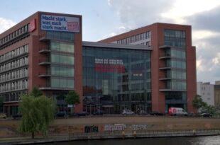 Verdi kritisiert Fortums Übernahme von Uniper Mehrheit 310x205 - Verdi kritisiert Fortums Übernahme von Uniper-Mehrheit