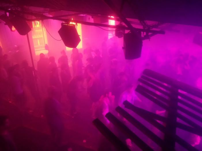 """Viele Berliner Clubs wollen Konsum von quotLiquid Ecstasyquot verbannen - Viele Berliner Clubs wollen Konsum von """"Liquid Ecstasy"""" verbannen"""