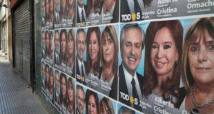 Wahl in Argentinien gestartet 310x165 - Wahl in Argentinien gestartet