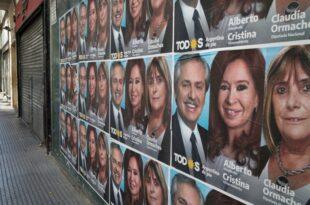 Wahl in Argentinien gestartet 310x205 - Wahl in Argentinien gestartet