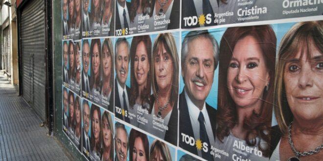 Wahl in Argentinien gestartet 660x330 - Wahl in Argentinien gestartet