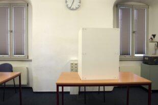Wahlbeteiligung in Thüringen am Mittag bei 312 Prozent 310x205 - Wahlbeteiligung in Thüringen am Mittag bei 31,2 Prozent