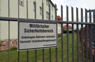 Whistleblower musste Bundeswehr doch verlassen 310x205 - Whistleblower musste Bundeswehr doch verlassen