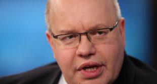 Wirtschaftsminister übt scharfe Kritik an SPD 310x165 - Wirtschaftsminister übt scharfe Kritik an SPD