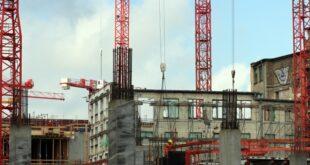 Zahl der Baugenehmigungen für Wohnungen sinkt 310x165 - Zahl der Baugenehmigungen für Wohnungen sinkt